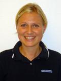 Lina Hedenbro
