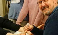 Muskulær soneterapi – videreutdaning